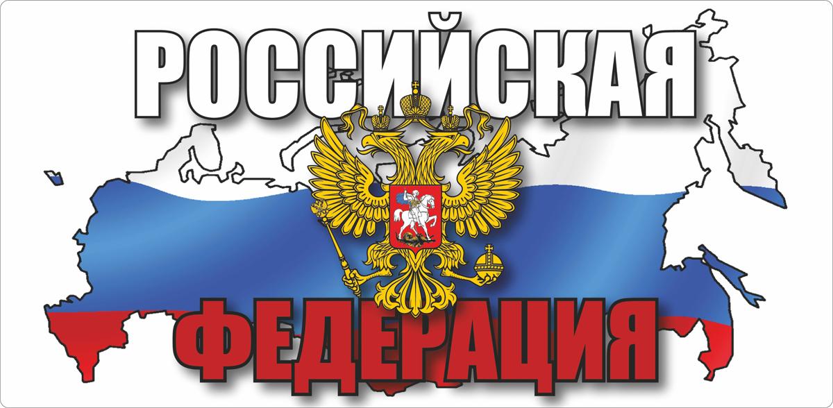Магнит армейский Стрекоза Российская Федерация