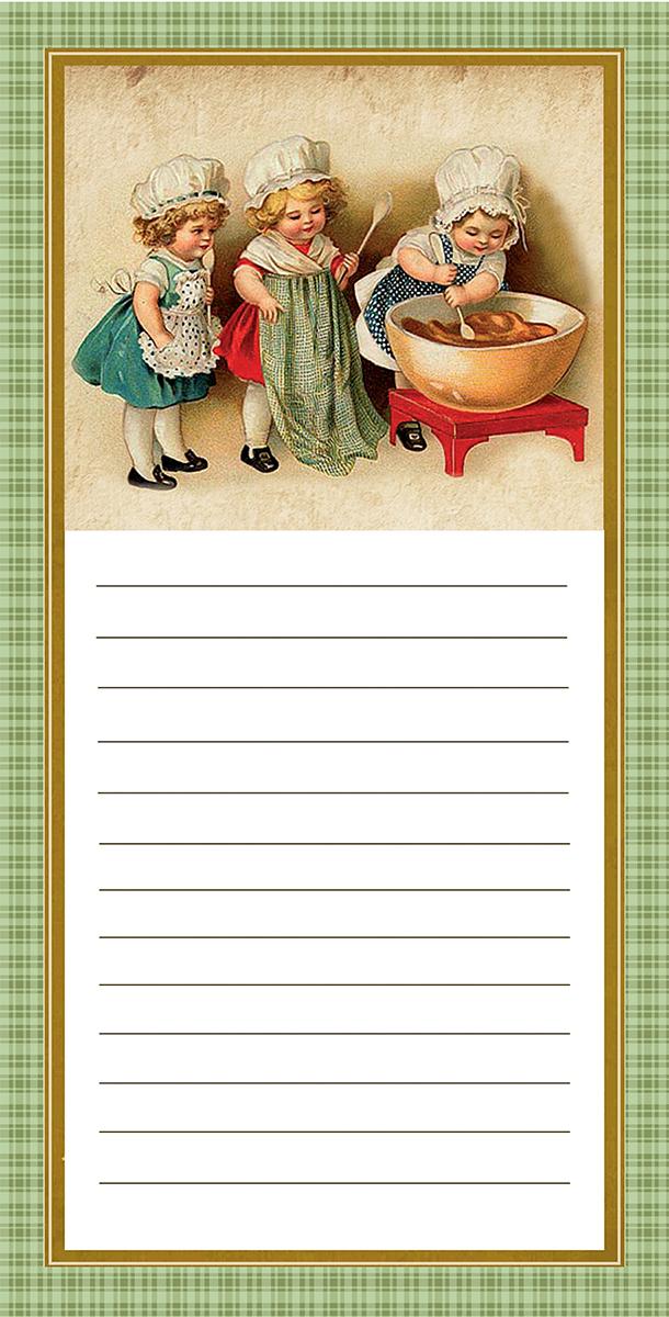 Магниты для записи Стрекоза Поварихи9710Небольшая магнитная доска для крепления на холодильник – отличный подарок для домохозяйки, влюбленной пары или семейных людей. Она поможет поделиться важной информацией, оставив заметку на самом видном месте в доме. На доске можно рисовать и стирать губкой.