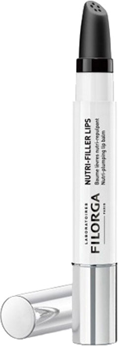 Filorga Nutri Filler Lips Питательный бальзам для губ, 4 г filorga бальзам для губ nutri filler lips 4 г