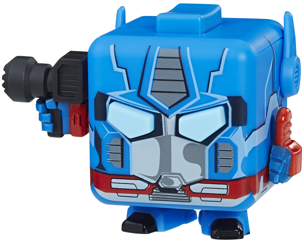 Fidget Its Антистрессовая игрушка Кубик Transformers C4553_C4559 transformers маска bumblebee c1331