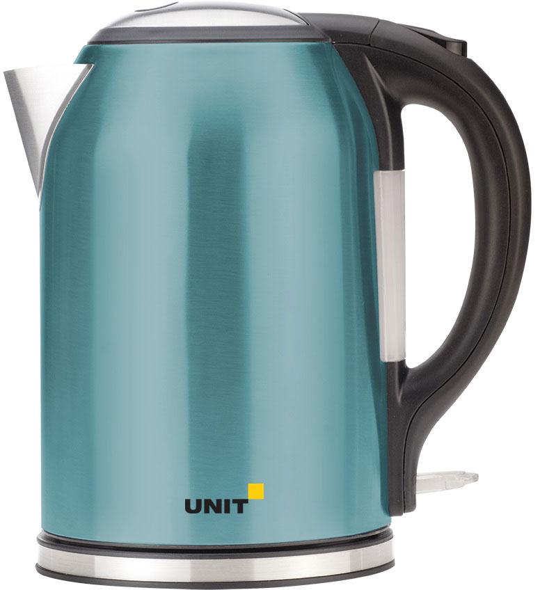 Unit UEK-270, Turquoise электрический чайник