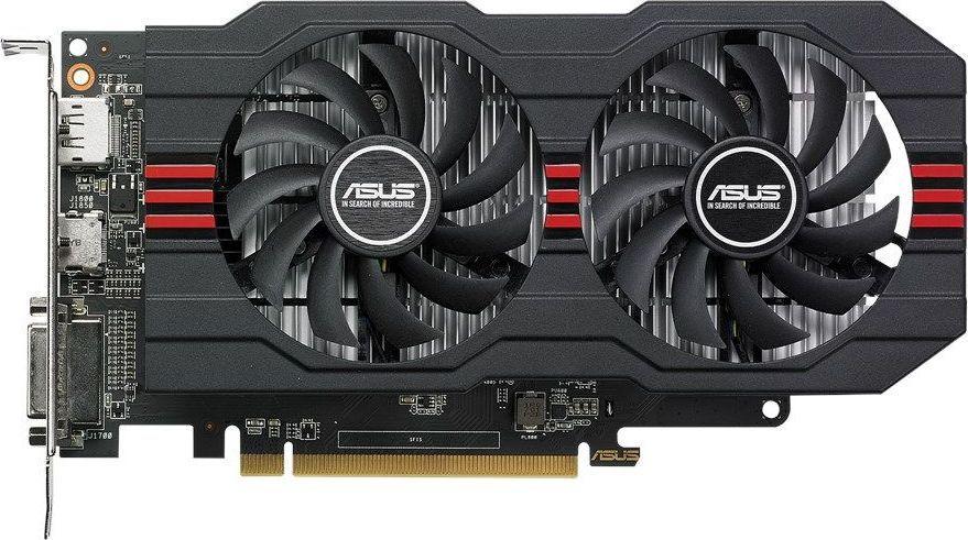ASUS Radeon RX 560 OC 4GB видеокартаRX560-O4G-EVOВидеокарта Asus PCI-E RX560-O4G-EVO AMD RX560 4096Mb 128b GDDR5 1149/6000 DVIx1/HDMIx1/DPx1/HDCP RetКак собрать игровой компьютер. Статья OZON Гид