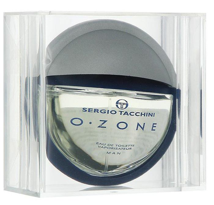 Sergio Tacchini O-Zone Man Туалетная вода, 75 мл туалетная вода sergio tacchini туалетная вода ozone man 30 мл
