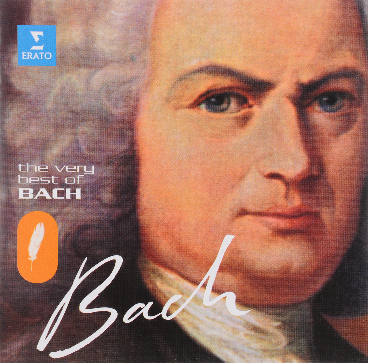 VARIOUS ARTISTS. THE VERY BEST OF BACH виниловая пластинка various artists john morales presents the m