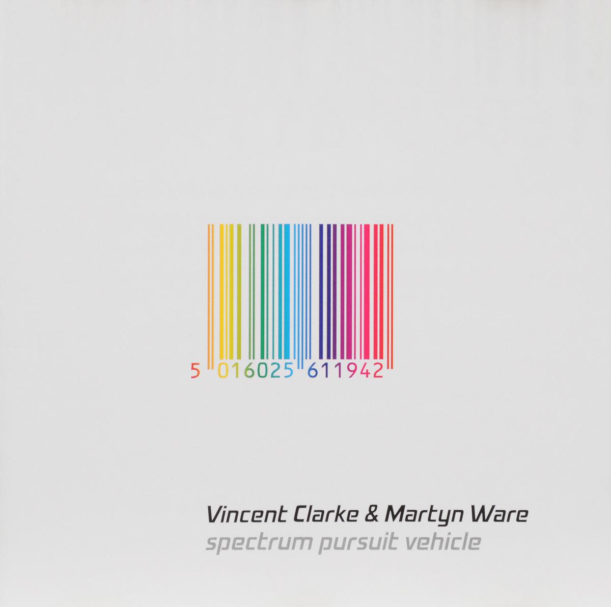 CLARKE & WARE. SPECTRUM PURSUIT VEHICLE мотоперчатки pursuit