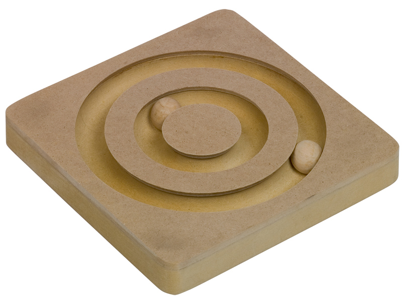 Игрушка для животных Nobby  Spin , 19 х 19 см
