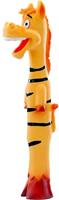 Игрушка для собак Nobby Зебра, высота 30 см игрушка