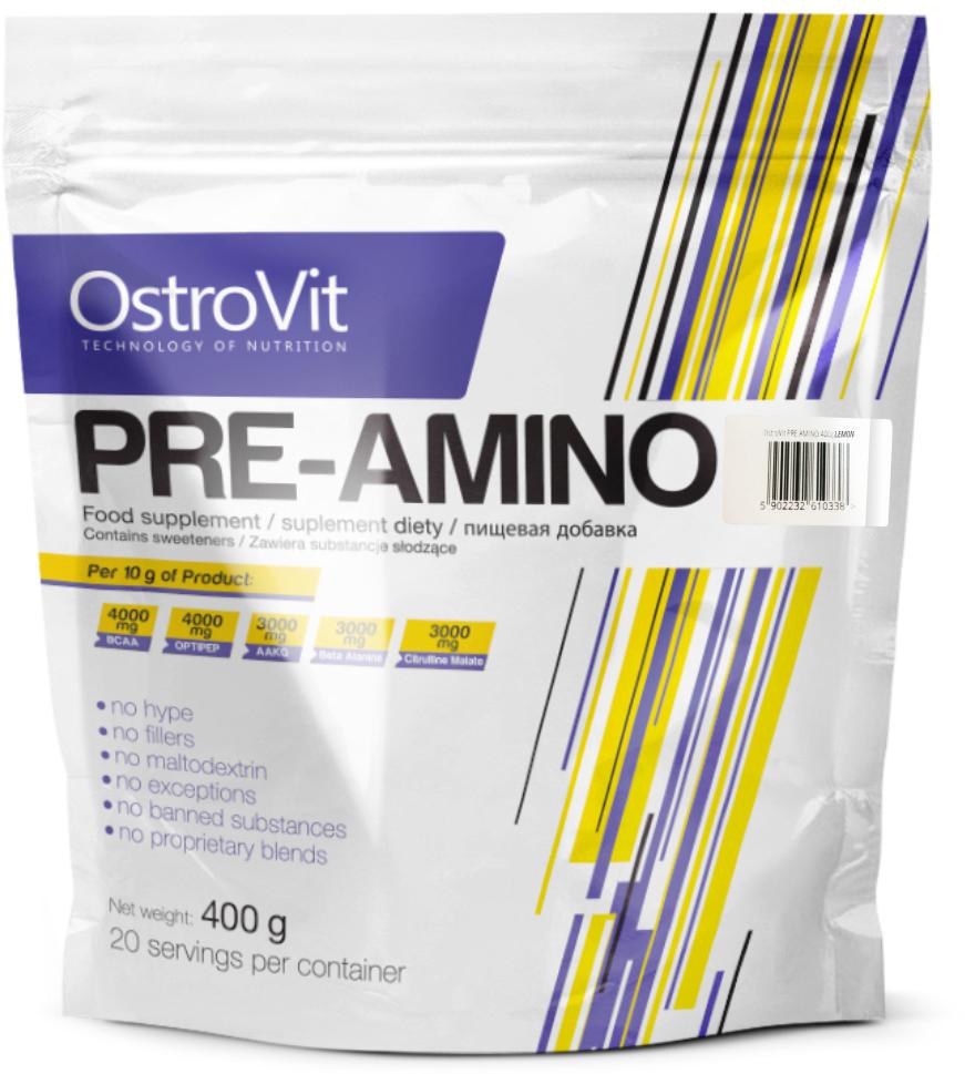 Аминокислоты OstroVit