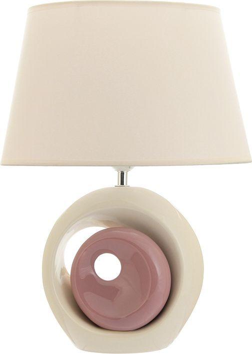 Настольная лампа Elan Gallery Гармония, цвет: молочный, E27, 13 Вт. 320056320056Настольная лампа Гармония 31,5 х 20 х 43,5 см, с молочным овальным абажуром, основание - керамикаСветильник в современном стиле на изящной подставке. Станет прекрасным подарком и украсит любой интерьер! Предназначен для работы в сети с напряжением 220-230 В. Используются лампы накаливания (40 Вт) и энергосберегающие лампы (9-13 Вт).