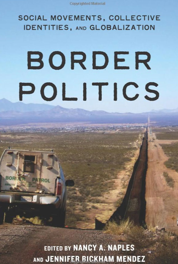 Border Politics. Social Movements, Collective Identities, and Globalization promoting social change in the arab gulf