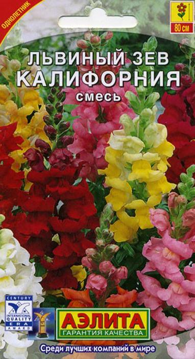 Семена Аэлита Львиный зев. Бразильский карнавал смесь окрасок4601729023460 Уважаемые клиенты! Обращаем ваше внимание на то, что упаковка может иметь несколько видов дизайна. Поставка осуществляется в зависимости от наличия на складе.