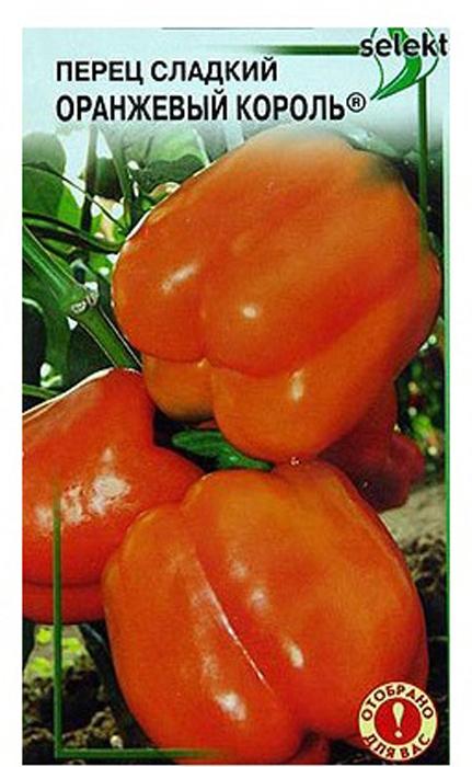 Семена Сортсемовощ Перец. Оранжевый Король4601819180219 Уважаемые клиенты! Обращаем ваше внимание на то, что упаковка может иметь несколько видов дизайна. Поставка осуществляется в зависимости от наличия на складе.