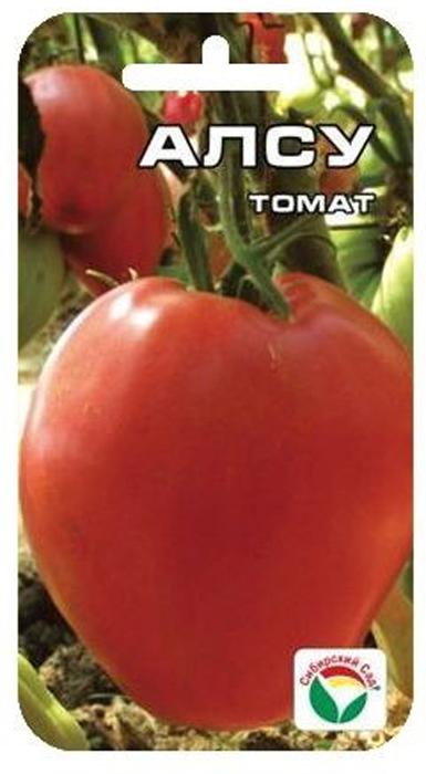 Семена Сибирский сад Томат. Алсу семена сибирский сад томат гулливер