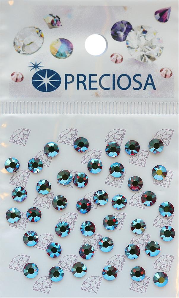 Стразы термоклеевые Preciosa Light Siam АВ SS16, 40 шт551778Стразы Preciosa на сегодняшний день – один из лучших мировых производителей изделий из хрусталя. Продукция этой компании широко известна и любима во всем мире. А благодаря своей особой технологии производства, отличной от технологии Swarovski, получаются шикарные и роскошные изделия, внешне аналогичные изделиям из настоящих драгоценных камней.