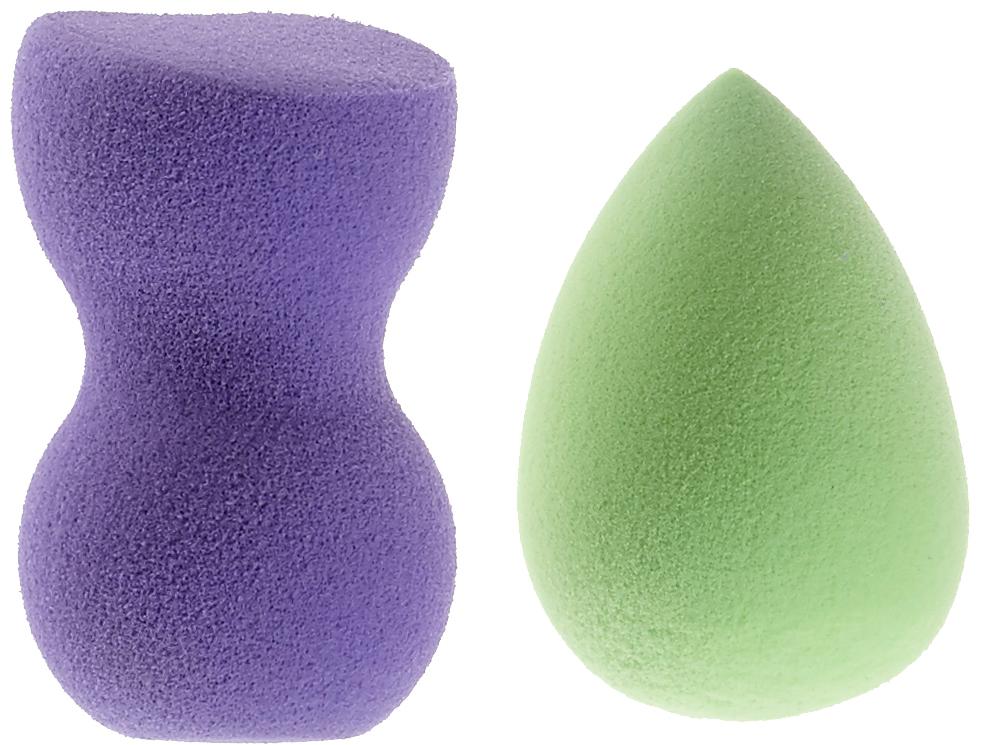 JANEKE Спонж-блендер для тонального крема, 2 шт. SBL3841SBL3841JANEKE Кисть-блендер для тонального крема. Назначение: для нанесения макияжа. Марка Janeke – мировой лидер по производству аксессуаров. Эта мягкая латексная губка имеет 3D форму для высокой точности макияжа. Он сделан с открытой структурой клетки, которая заполняется малым количеством воды , что позволяет меньше использовать косметического средства, т.к продукт останется на поверхности. Вы можете использовать его с любой кремовой или пудровой текстурой.