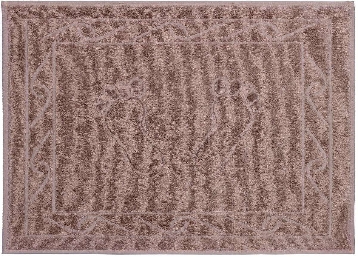Полотенце махровое для ног Hobby Home Collection Hayal, цвет: бежевый, 50 х 70 см1501000470Полотенца марки Hobby Home Collection уникальны и разрабатываются эксклюзивно для данной марки. При создании коллекции используются самые высокотехнологичные ткацкие приемы. Дизайнеры марки украшают вещи изысканным декором. Коллекция линии соответствует актуальным тенденциям, диктуемым мировыми подиумами и модой в области домашнего текстиля.