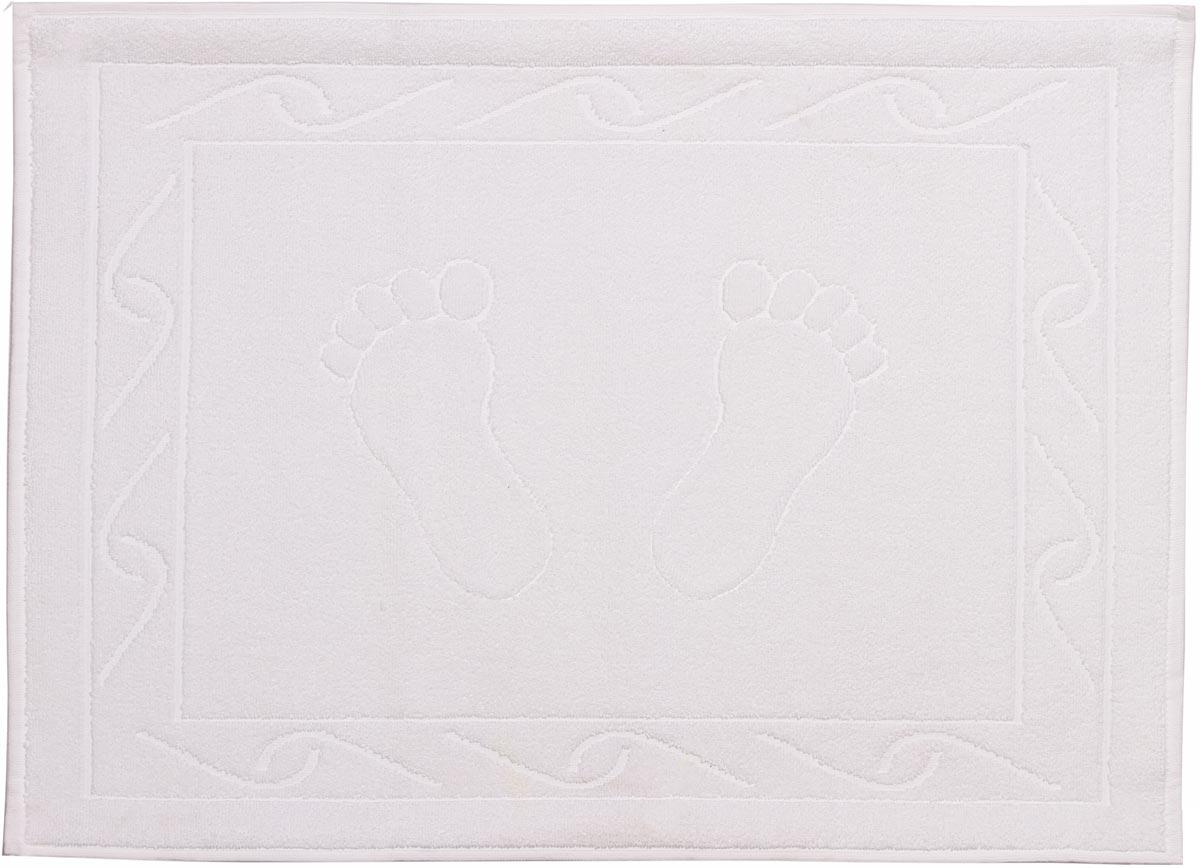 Полотенце махровое для ног Hobby Home Collection Hayal, цвет: белый, 50 х 70 см1501000471Полотенца марки Hobby Home Collection уникальны и разрабатываются эксклюзивно для данной марки. При создании коллекции используются самые высокотехнологичные ткацкие приемы. Дизайнеры марки украшают вещи изысканным декором. Коллекция линии соответствует актуальным тенденциям, диктуемым мировыми подиумами и модой в области домашнего текстиля.