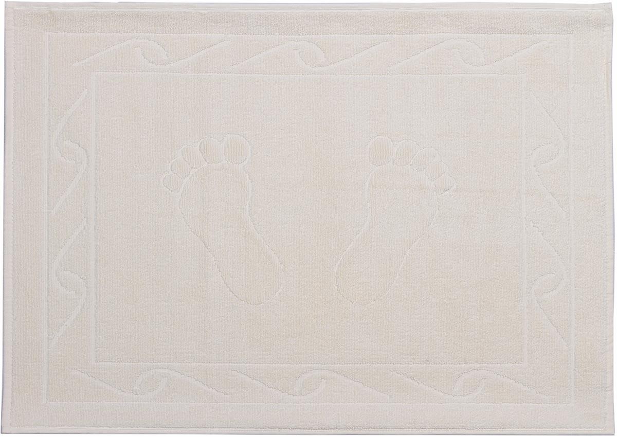 Полотенце махровое для ног Hobby Home Collection Hayal, цвет: кремовый, 50 х 70 см1501000473Полотенца марки Hobby Home Collection уникальны и разрабатываются эксклюзивно для данной марки. При создании коллекции используются самые высокотехнологичные ткацкие приемы. Дизайнеры марки украшают вещи изысканным декором. Коллекция линии соответствует актуальным тенденциям, диктуемым мировыми подиумами и модой в области домашнего текстиля.