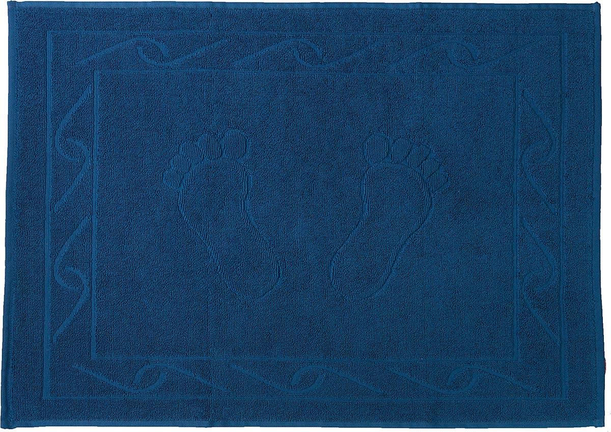 Полотенце махровое для ног Hobby Home Collection Hayal, цвет: темно-голубой, 50 х 70 см1501000475Полотенца марки Hobby Home Collection уникальны и разрабатываются эксклюзивно для данной марки. При создании коллекции используются самые высокотехнологичные ткацкие приемы. Дизайнеры марки украшают вещи изысканным декором. Коллекция линии соответствует актуальным тенденциям, диктуемым мировыми подиумами и модой в области домашнего текстиля.