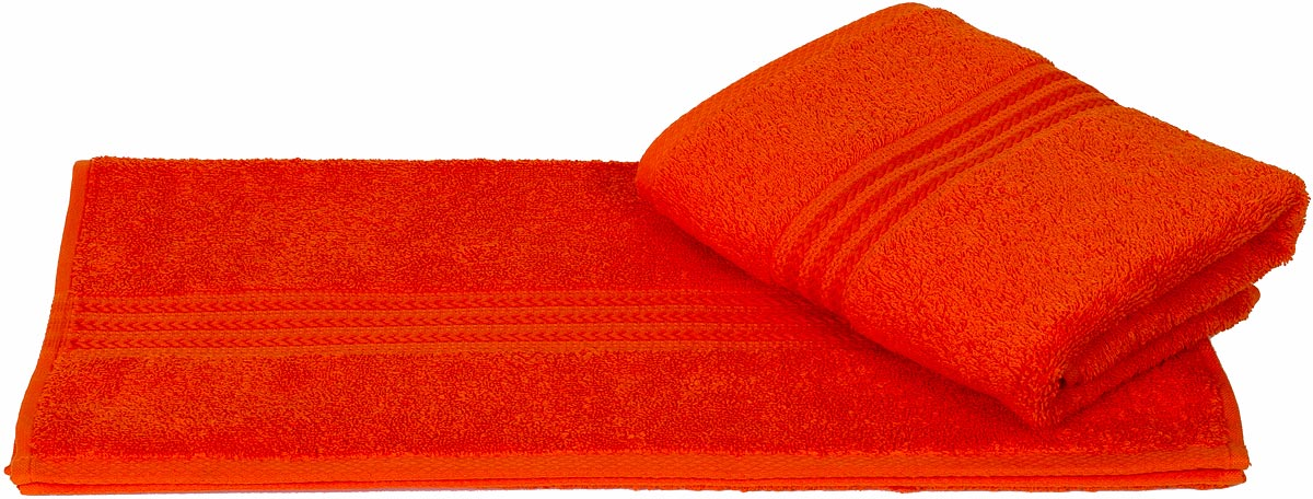 Полотенце махровое Hobby Home Collection Rainbow, цвет: оранжевый, 50 х 90 см1501000530Полотенца марки Hobby Home Collection уникальны и разрабатываются эксклюзивно для данной марки. При создании коллекции используются самые высокотехнологичные ткацкие приемы. Дизайнеры марки украшают вещи изысканным декором. Коллекция линии соответствует актуальным тенденциям, диктуемым мировыми подиумами и модой в области домашнего текстиля.