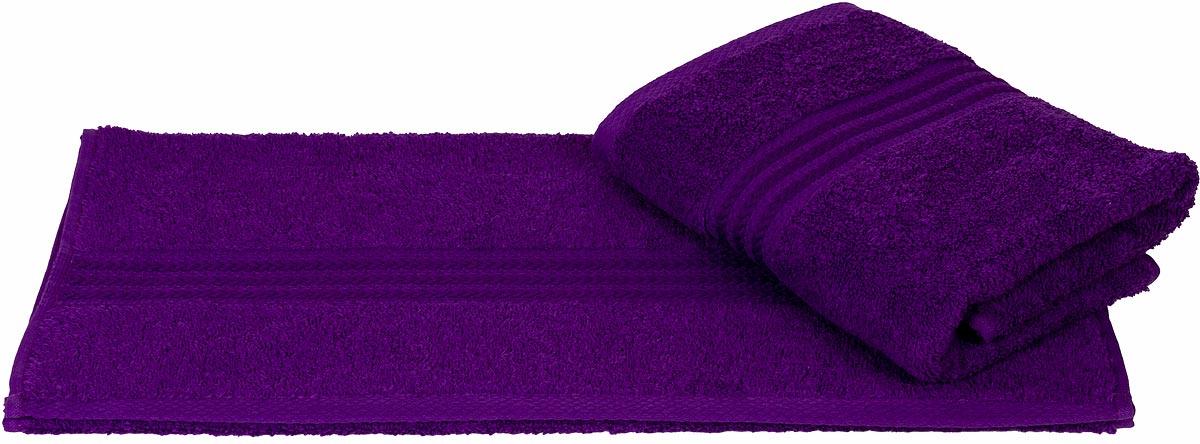 Полотенце махровое Hobby Home Collection Rainbow, цвет: фиолетовый, 50 х 90 см1501000548Полотенца марки Hobby Home Collection уникальны и разрабатываются эксклюзивно для данной марки. При создании коллекции используются самые высокотехнологичные ткацкие приемы. Дизайнеры марки украшают вещи изысканным декором. Коллекция линии соответствует актуальным тенденциям, диктуемым мировыми подиумами и модой в области домашнего текстиля.