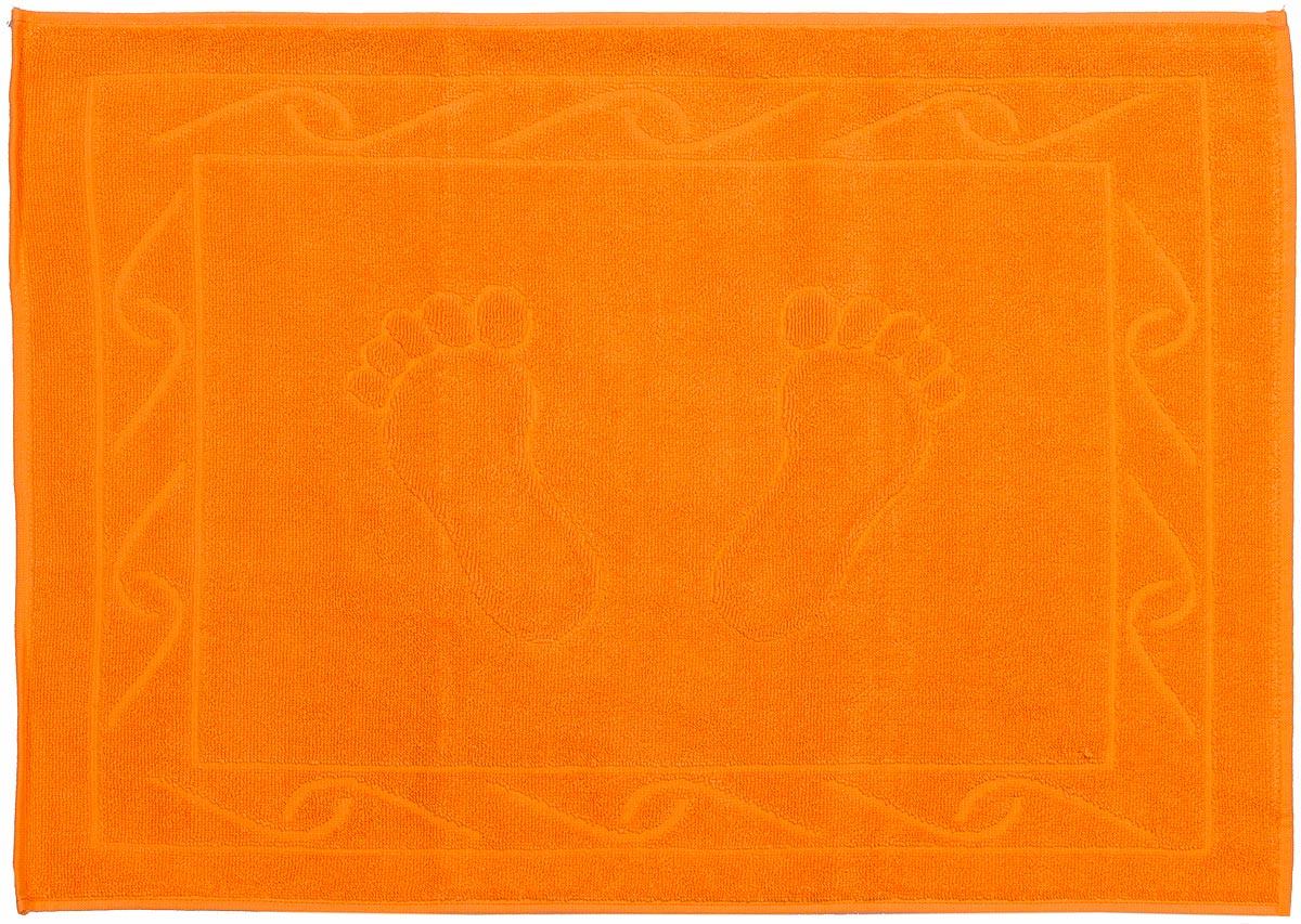 Полотенце махровое для ног Hobby Home Collection Hayal, цвет: оранжевый, 50 х 70 см1501000776Полотенца марки Hobby Home Collection уникальны и разрабатываются эксклюзивно для данной марки. При создании коллекции используются самые высокотехнологичные ткацкие приемы. Дизайнеры марки украшают вещи изысканным декором. Коллекция линии соответствует актуальным тенденциям, диктуемым мировыми подиумами и модой в области домашнего текстиля.