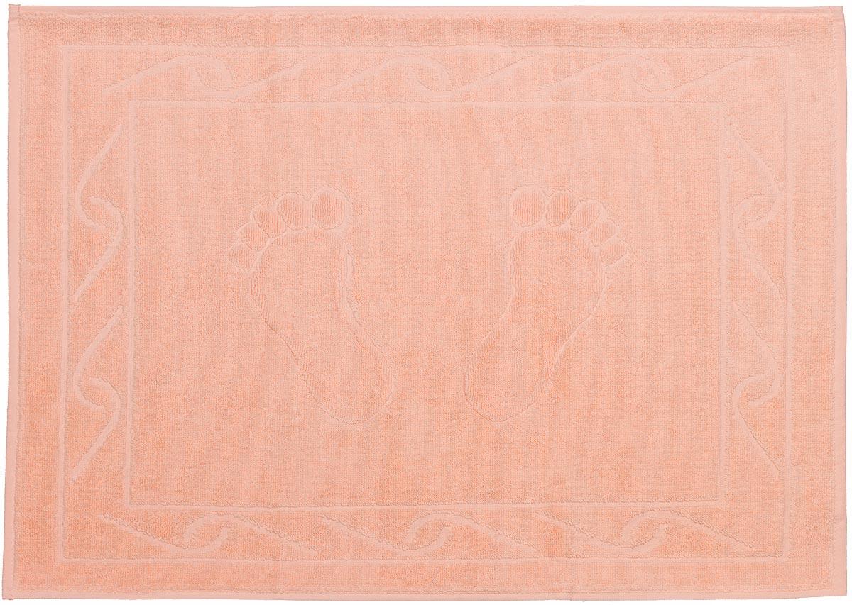Полотенце махровое для ног Hobby Home Collection Hayal, цвет: персиковый, 50 х 70 см1501000777Полотенца марки Hobby Home Collection уникальны и разрабатываются эксклюзивно для данной марки. При создании коллекции используются самые высокотехнологичные ткацкие приемы. Дизайнеры марки украшают вещи изысканным декором. Коллекция линии соответствует актуальным тенденциям, диктуемым мировыми подиумами и модой в области домашнего текстиля.