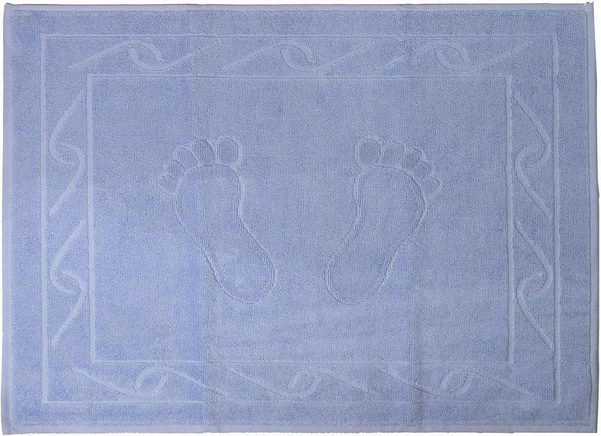 Полотенце махровое для ног Hobby Home Collection Hayal, цвет: светло-голубой, 50 х 70 см1501000778Полотенца марки Hobby Home Collection уникальны и разрабатываются эксклюзивно для данной марки. При создании коллекции используются самые высокотехнологичные ткацкие приемы. Дизайнеры марки украшают вещи изысканным декором. Коллекция линии соответствует актуальным тенденциям, диктуемым мировыми подиумами и модой в области домашнего текстиля.