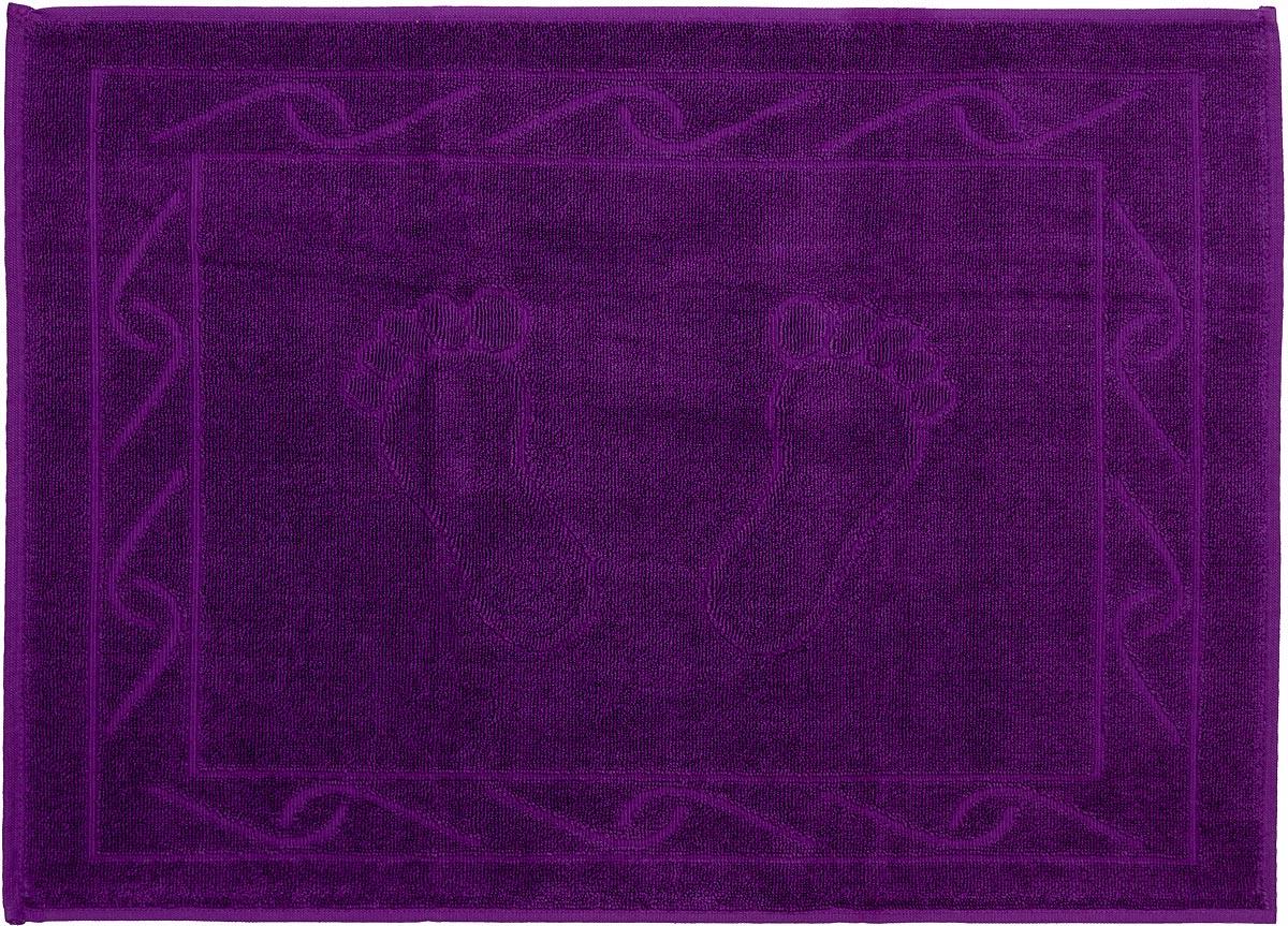 Полотенце махровое для ног Hobby Home Collection Hayal, цвет: фиолетовый, 50 х 70 см1501000780Полотенца марки Hobby Home Collection уникальны и разрабатываются эксклюзивно для данной марки. При создании коллекции используются самые высокотехнологичные ткацкие приемы. Дизайнеры марки украшают вещи изысканным декором. Коллекция линии соответствует актуальным тенденциям, диктуемым мировыми подиумами и модой в области домашнего текстиля.