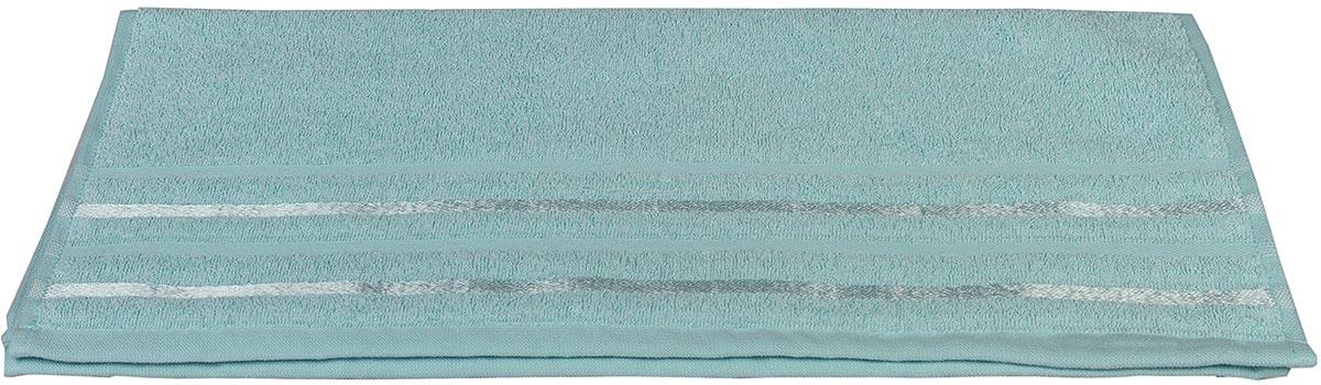 Полотенце махровое Hobby Home Collection Nisa, цвет: бирюзово-зеленый, 70 х 140 см1501001295Полотенца марки Hobby Home Collection уникальны и разрабатываются эксклюзивно для данной марки. При создании коллекции используются самые высокотехнологичные ткацкие приемы. Дизайнеры марки украшают вещи изысканным декором. Коллекция линии соответствует актуальным тенденциям, диктуемым мировыми подиумами и модой в области домашнего текстиля.