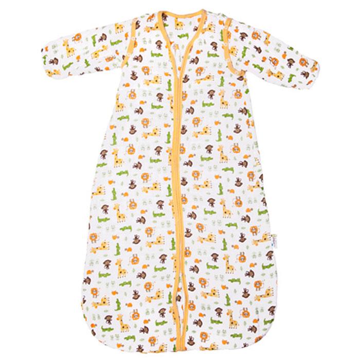 GlorYes! Спальный мешок Сафари 9 месяцев-2,5 года -  Подгузники и пеленки
