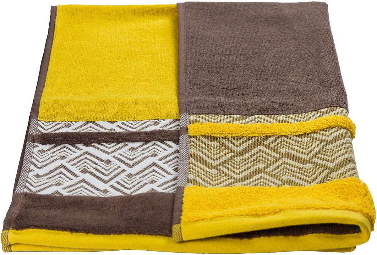 Полотенце махровое Hobby Home Collection Nazende, цвет: желтый, 50 х 90 см1501001728Полотенца марки Hobby Home Collection уникальны и разрабатываются эксклюзивно для данной марки. При создании коллекции используются самые высокотехнологичные ткацкие приемы. Дизайнеры марки украшают вещи изысканным декором. Коллекция линии соответствует актуальным тенденциям, диктуемым мировыми подиумами и модой в области домашнего текстиля.