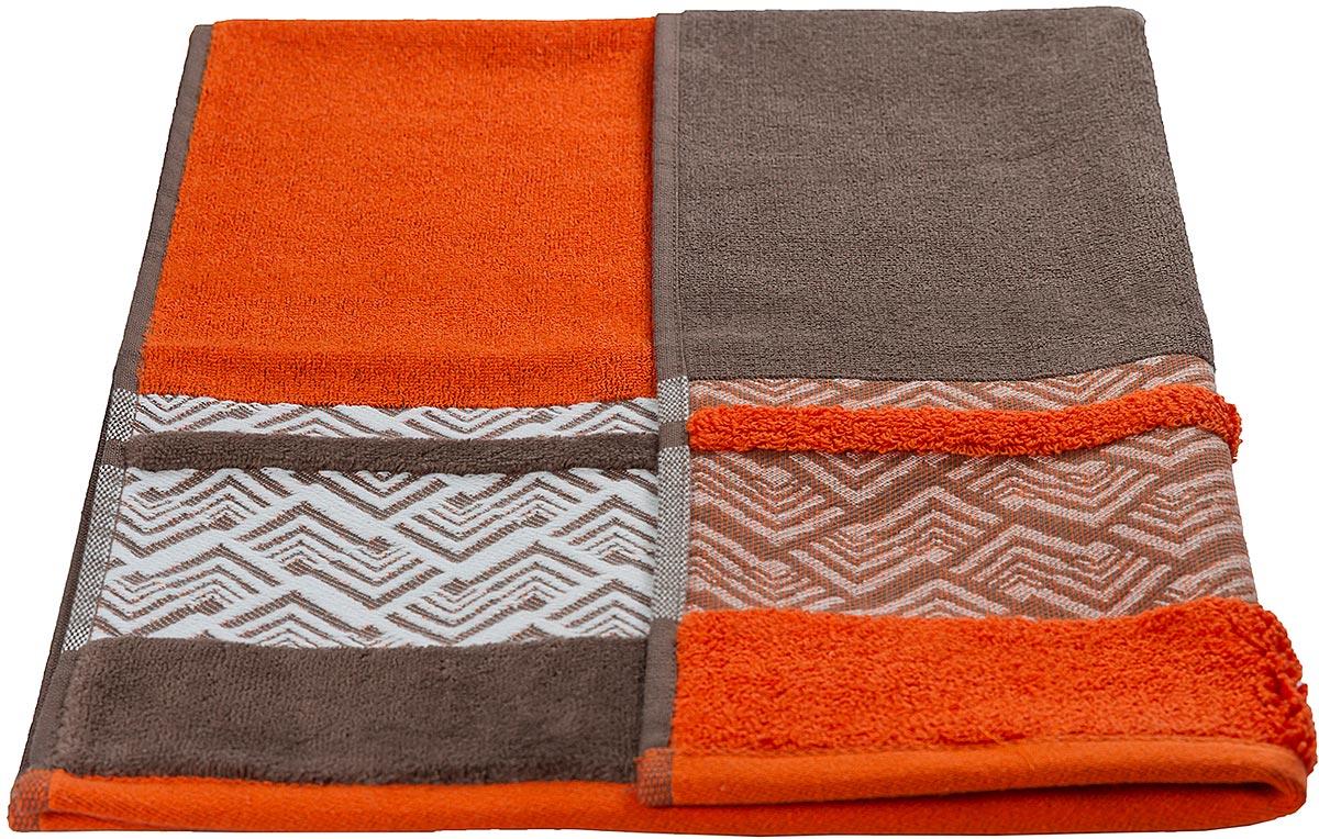 Полотенце махровое Hobby Home Collection Nazende, цвет: оранжевый, 50 х 90 см1501001730Полотенца марки Hobby Home Collection уникальны и разрабатываются эксклюзивно для данной марки. При создании коллекции используются самые высокотехнологичные ткацкие приемы. Дизайнеры марки украшают вещи изысканным декором. Коллекция линии соответствует актуальным тенденциям, диктуемым мировыми подиумами и модой в области домашнего текстиля.