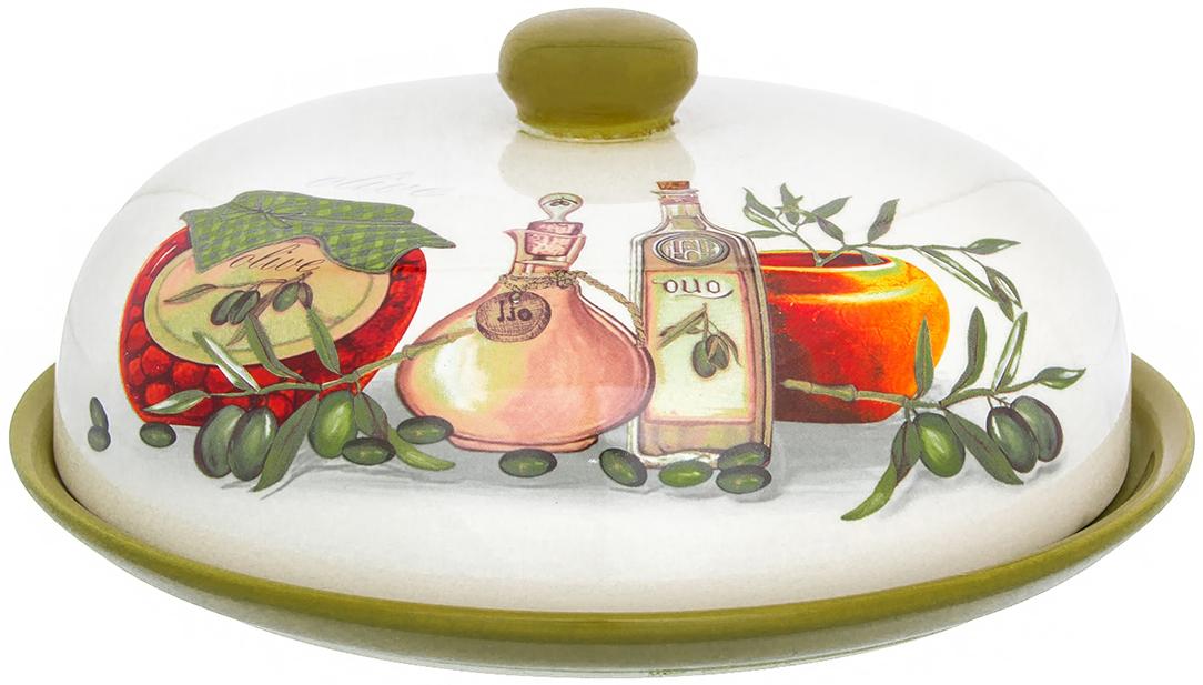 Блинница Elan Gallery Оливковое масло, диаметр 23 см720123Блюдо для блинов Оливковое масло позволит красиво подать блины, а крышка не даст им остыть. Блинница из коллекции Оливковое масло станет желанным подарком для любой хозяйки.Блинница Оливковое масло 23*23*9,5 см.