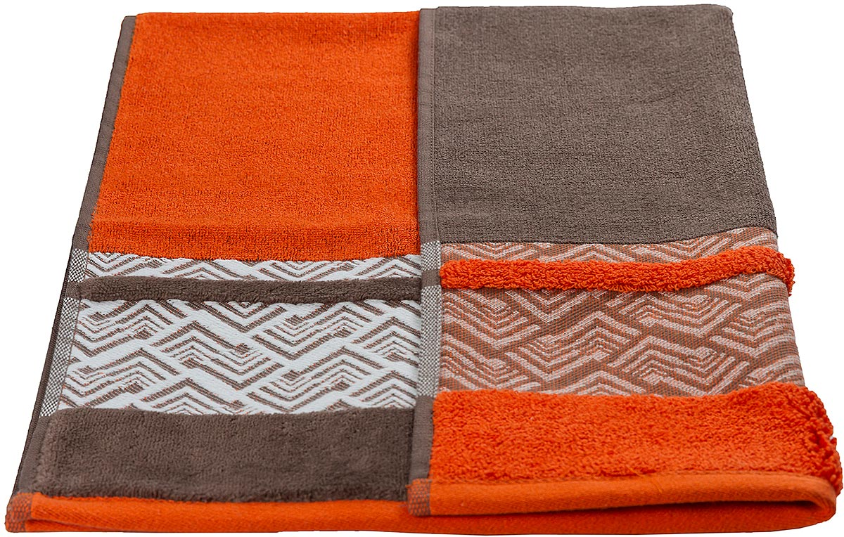 Полотенце махровое Hobby Home Collection Nazende, цвет: оранжевый, 70 х 140 см1501001735Полотенца марки Hobby Home Collection уникальны и разрабатываются эксклюзивно для данной марки. При создании коллекции используются самые высокотехнологичные ткацкие приемы. Дизайнеры марки украшают вещи изысканным декором. Коллекция линии соответствует актуальным тенденциям, диктуемым мировыми подиумами и модой в области домашнего текстиля.