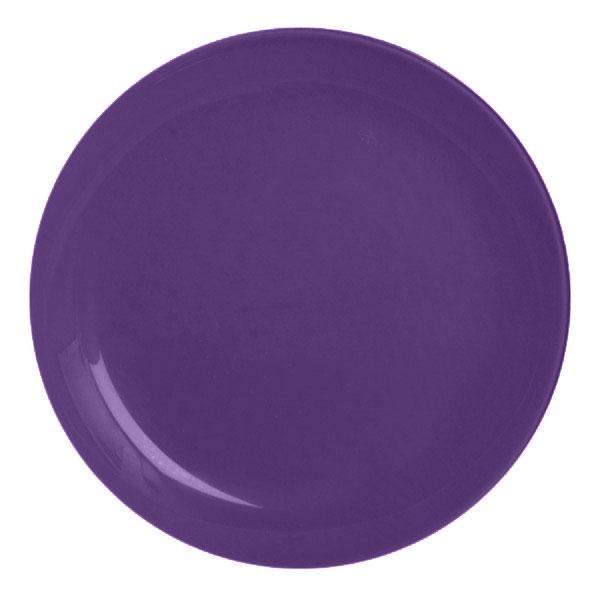 Тарелка десертная Luminarc Arty Parme, диаметр 20 см тарелка суповая luminarc arty purple 20 см