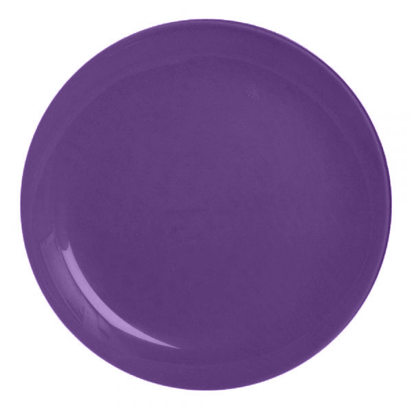Тарелка обеденная Luminarc Arty Parme, диаметр 26 см540098Обеденная тарелка Luminarc Arty Parme, изготовленная из высококачественного стекла, имеет изысканный внешний вид. Яркий дизайн придется по вкусу и ценителям классики, и тем, кто предпочитает утонченность.Тарелка Luminarc Arty Parme идеально подойдет для сервировки стола и станет отличным подарком к любому празднику.Бренд Luminarc - это один из лидеров мирового рынка по производству посуды и товаров для дома. В основе процесса изготовления лежит высококачественное сырье, а также строгий контроль качества. Товары для дома Luminarc уважают и ценят во всем мире, а многие эксперты считают данного производителя эталоном совершенства. Диаметр тарелки: 26 см. Высота тарелки: 2 см.