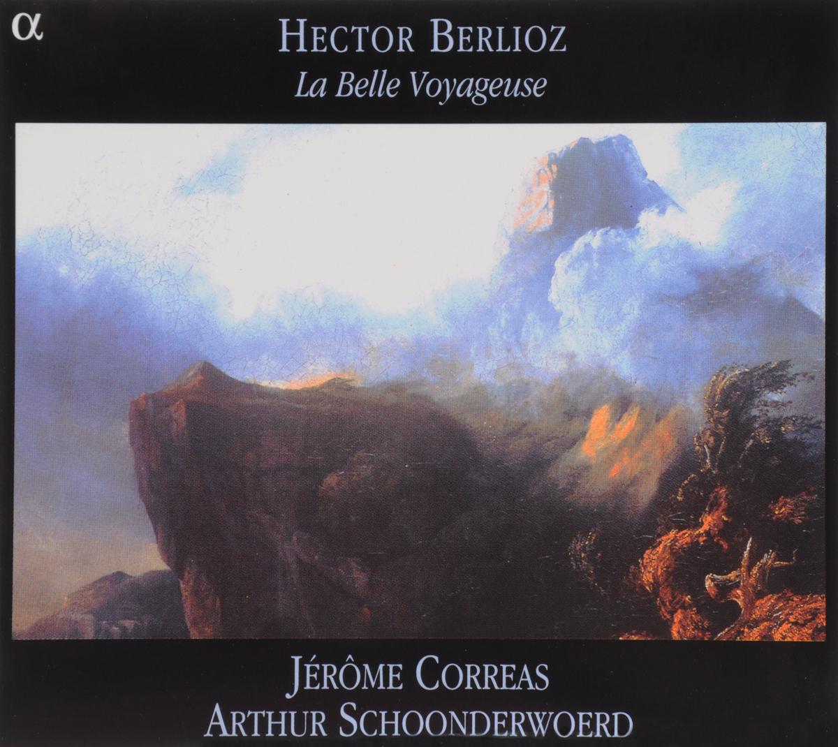 Исполнитель: VARIOUSАльбом: BERLIOZ, H./ LA BELLE VOYAGEUSE: MELODIES/ JEROME CORREAS, ARTHUR SCHOONDERWOERDПроизводитель: ALPHA