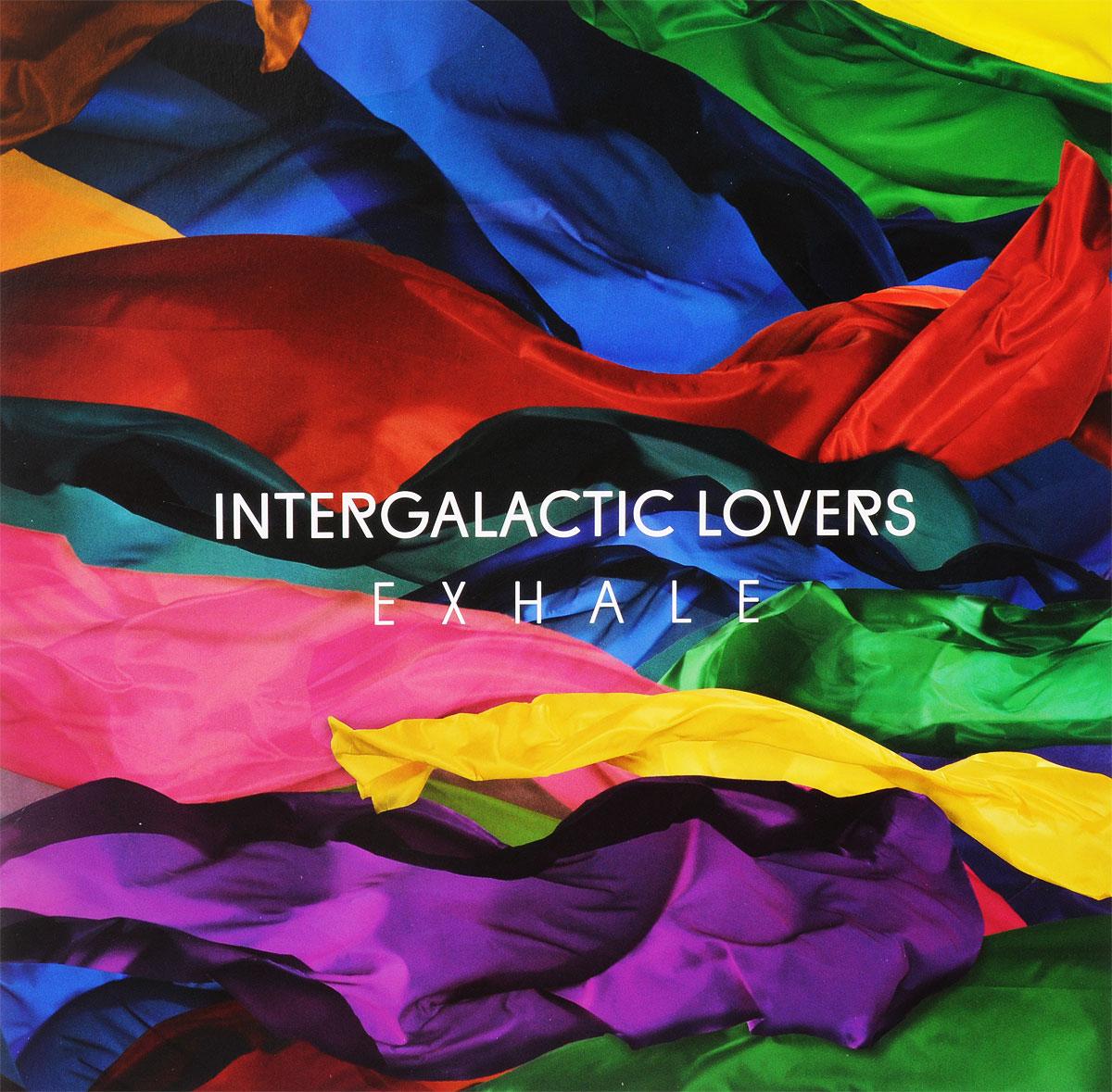 Intergalactic Lovers Intergalactic Lovers. Exhale (LP) sade lovers rock lp