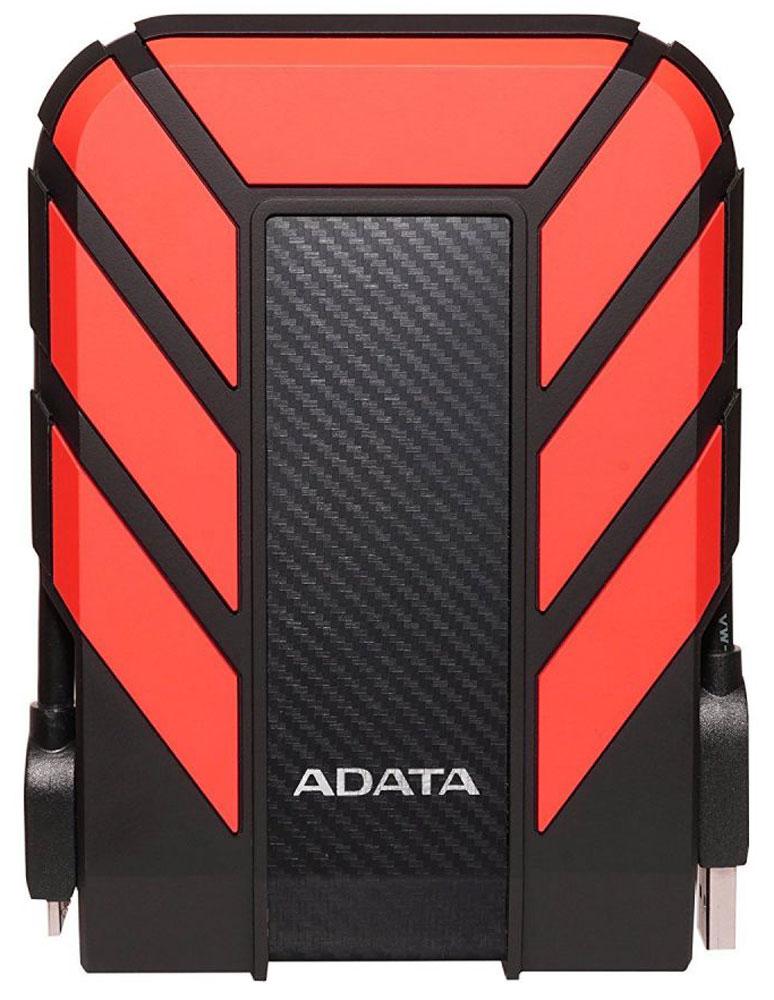 ADATA HD710 1TB USB3.0, Red внешний жесткий диск купить внешний жский диск в паттайе