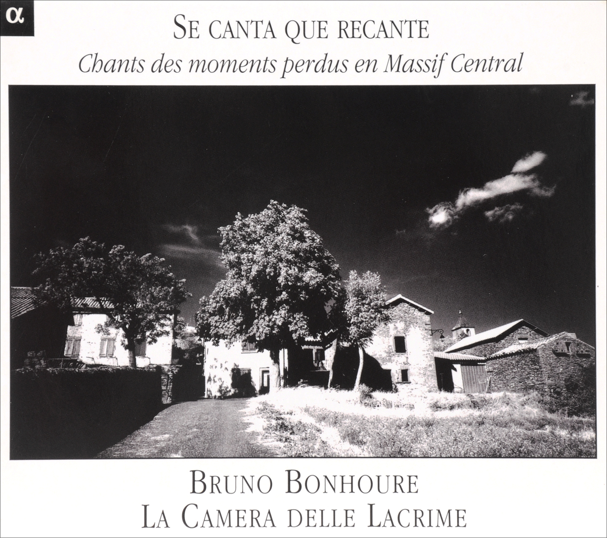Исполнитель: VARIOUSАльбом: SE CANTA QUE RECANTE: SONGS FOR PASTIME IN THE MASSIF CENTRAL/ENSEMBLE LA CAMERA DELLE LACRIME/BRUNO BONHOURE/JEAN-LUC TAMBY, LUTH RENAISSANCE & MANDORAПроизводитель: ALPHA