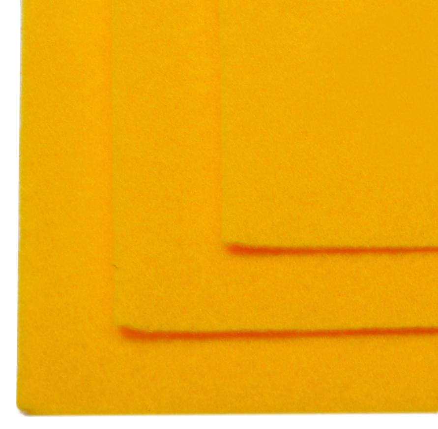Фетр листовой Ideal, жесткий, цвет: апельсиновый (640), 20 х 30 см, 10 штTBY.FLT-H1.640Листовой фетр используют для изготовления оригинальных сувениров, аппликаций и картин. Многообразие расцветок, большой выбор листов по плотности и толщине позволяют подобрать материал на любой вкус.Толщина: 1 мм.