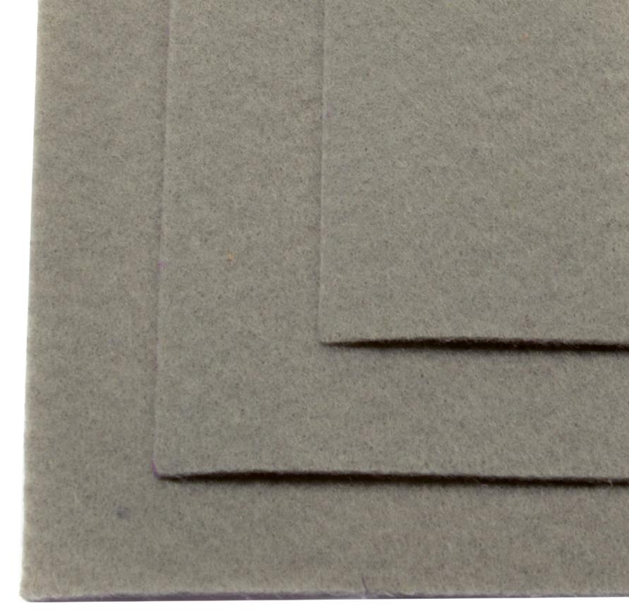 Фетр листовой Ideal, жесткий, цвет: светло-серый (648), 20 х 30 см, 10 штTBY.FLT-H1.648Листовой фетр используют для изготовления оригинальных сувениров, аппликаций и картин. Многообразие расцветок, большой выбор листов по плотности и толщине позволяют подобрать материал на любой вкус.Толщина: 1 мм.