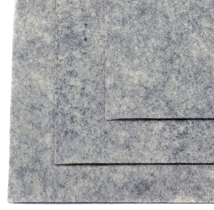 Фетр листовой Ideal, жесткий, цвет: мрамор, 20 х 30 см, 10 шт7712590_221Листовой фетр используют для изготовления оригинальных сувениров, аппликаций и картин. Многообразие расцветок, большой выбор листов по плотности и толщине позволяют подобрать материал на любой вкус.Толщина: 1 мм.