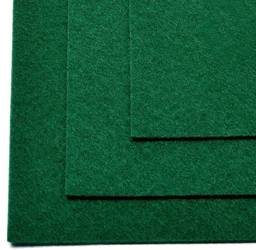 Фетр листовой Ideal, жесткий, цвет: темно-зеленый (667), 20 х 30 см, 10 штTBY.FLT-H1.667Листовой фетр используют для изготовления оригинальных сувениров, аппликаций и картин. Многообразие расцветок, большой выбор листов по плотности и толщине позволяют подобрать материал на любой вкус.Толщина: 1 мм.