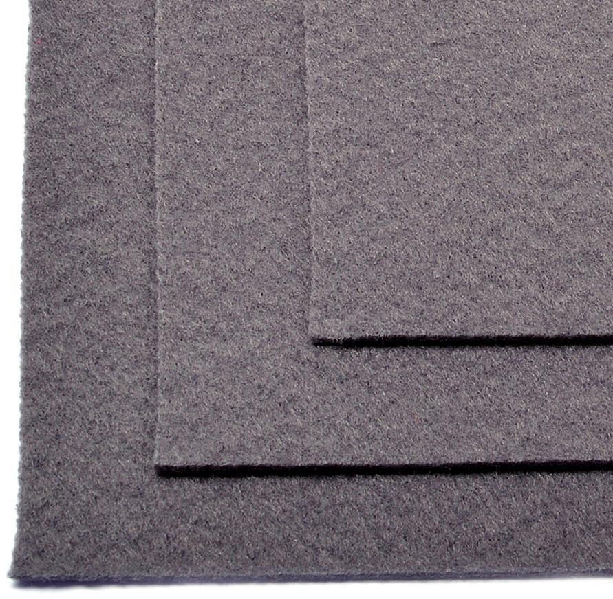 Фетр листовой Ideal, жесткий, цвет: серый (692), 20 х 30 см, 10 штTBY.FLT-H1.694Листовой фетр используют для изготовления оригинальных сувениров, аппликаций и картин. Многообразие расцветок, большой выбор листов по плотности и толщине позволяют подобрать материал на любой вкус.Толщина: 1 мм.