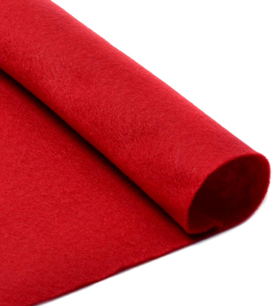 Фетр листовой Ideal, мягкий, цвет: темно-красный (601), 20 х 30 см, 10 шт7712568_47Листовой фетр используют для изготовления оригинальных сувениров, аппликаций и картин. Многообразие расцветок, большой выбор листов по плотности и толщине позволяют подобрать материал на любой вкус.Толщина: 1 мм.