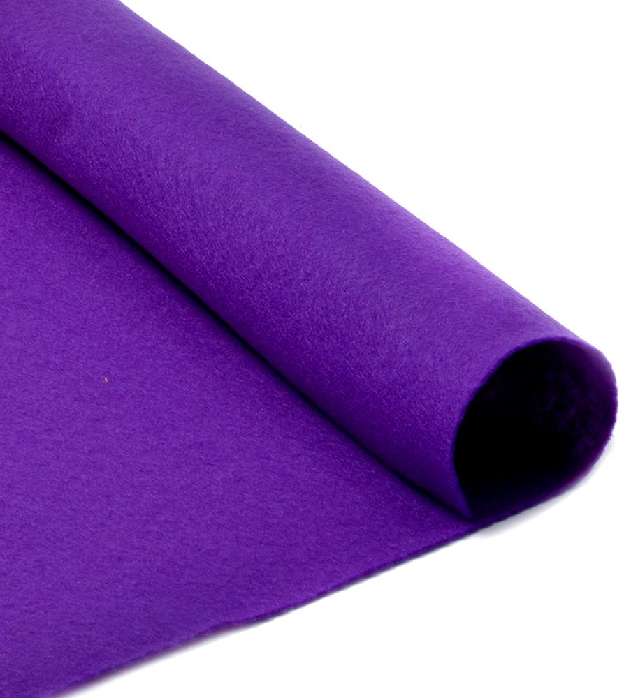 Фетр листовой Ideal, мягкий, цвет: фиолетовый (620), 20 х 30 см, 10 штTBY.FLT-S1.620Листовой фетр используют для изготовления оригинальных сувениров, аппликаций и картин. Многообразие расцветок, большой выбор листов по плотности и толщине позволяют подобрать материал на любой вкус.Толщина: 1 мм.
