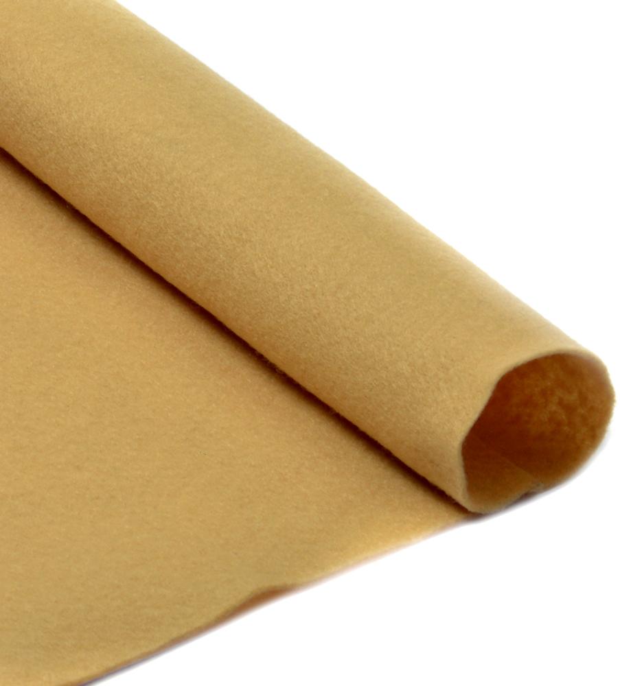 Фетр листовой Ideal, мягкий, цвет: светло-бежевый (641), 20 х 30 см, 10 штTBY.FLT-S1.641Листовой фетр используют для изготовления оригинальных сувениров, аппликаций и картин. Многообразие расцветок, большой выбор листов по плотности и толщине позволяют подобрать материал на любой вкус.Толщина: 1 мм.