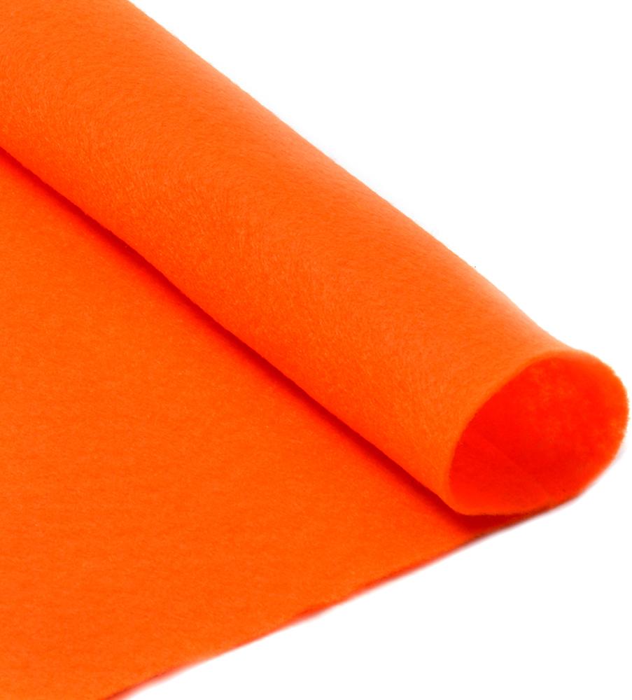 Фетр листовой Ideal, мягкий, цвет: бледно-оранжевый (645), 20 х 30 см, 10 штTBY.FLT-S1.645Листовой фетр используют для изготовления оригинальных сувениров, аппликаций и картин. Многообразие расцветок, большой выбор листов по плотности и толщине позволяют подобрать материал на любой вкус.Толщина: 1 мм.